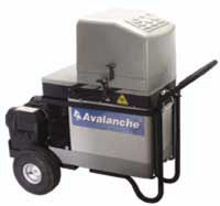 Teledyne ISCO Avalanche™ Transportable Refrigerated Sampler
