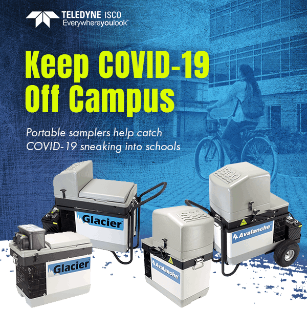 Keep COVID-19 Off Campus