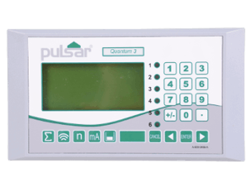Pulsar Quantum 3 Advanced Pump Controller